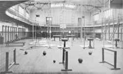 Old_school gym