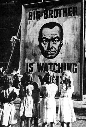 Big-brother-is-watching