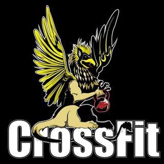 Crossfit atp logo
